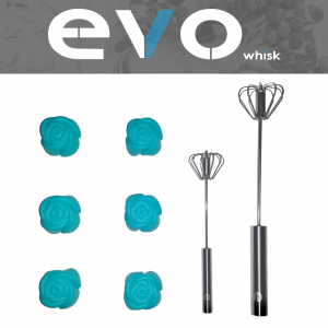 Evowhisk Product